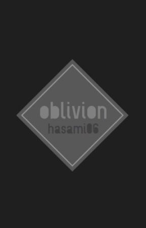 Oblivion by Hasami06