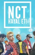 NCT İLE HAYAL ET by EVRENAS