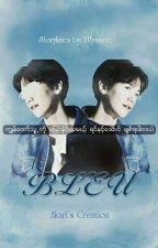 BLEU by yhyunee