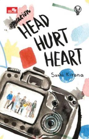 Operation: Head, Hurt, Heart by kirskey