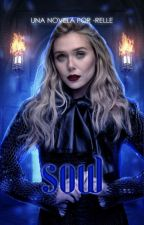 Soul #1 | TEEN WOLF by -reelle