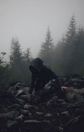 climb ; joshler by lilacdun