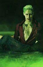 Joker×Harley ĐỪNG BỎ ANH!! by rin2k3