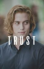Trust • {Jasper Hale}  by jaceherondales