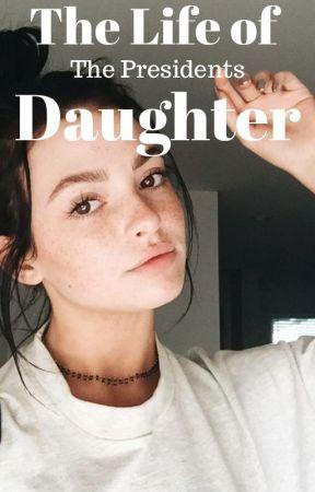 The Presidents Daughter// Social Media// Kelsey Simone by AngelinaJeparo