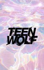 Teen wolf by Teen-Wolf-11Maccll