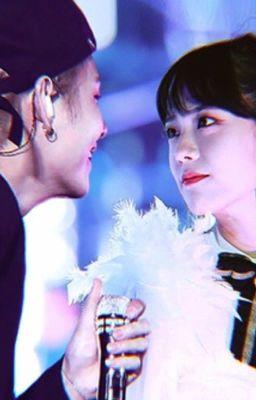 Đọc truyện [BTS x Blackpink   Chuyển ver] [V x Jisoo] Anh hận anh yêu em
