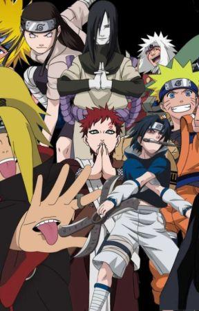 Naruto Boyfriend Scenarios by EmilyHyuga