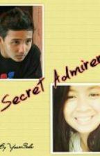Secret Admirer by daisyjovita