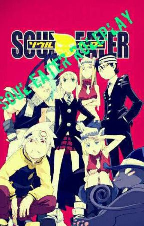 Soul Eater Roleplay by Midnight_Galaxy90