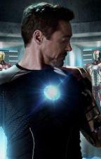 "Tony Stark/IronMan y tu-""Juntos"" by DARYL_Rexi"