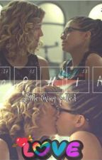 Cophine Little Thing Called Love by YepStillQueer