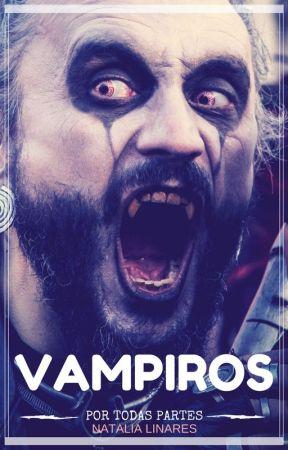 Reto Vampiros by Kittymoon00