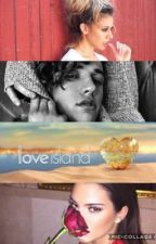 Love Island  by DaviesftGrealish