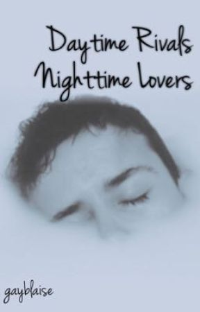 Daytime Rivals, Nighttime Lovers ☞ Jugson Oneshot by gayblaise