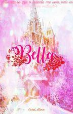 Bella by Carol_Batistela
