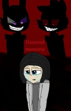 "Haunted Memories "" gizzy gazze x thefearraiser fanfiction"" by kittypop2003"