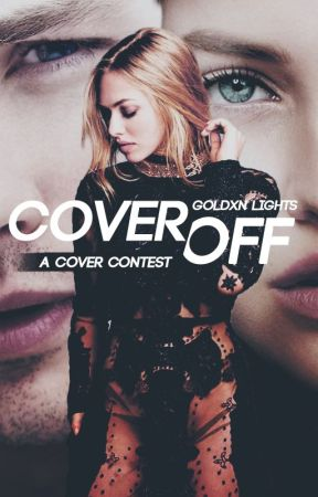 Cover Off   A cover contest by goldxn-lights