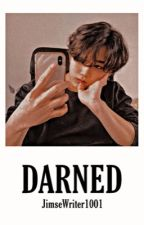 DARNED ✖ JJK by JimseWriter1001
