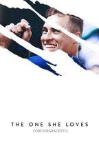 The One She Loves // George Springer by ForeverGrace0713