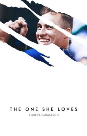 The One She Loves (George Springer Fanfiction) by ForeverGrace0713