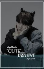 'Cute' passive. «Jimgi» by staywithmebts