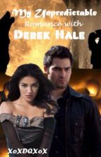 Book 3: My Unpredictable Romance with Derek Hale (Teen Wolf Fan Fic) by XoXDQXoX
