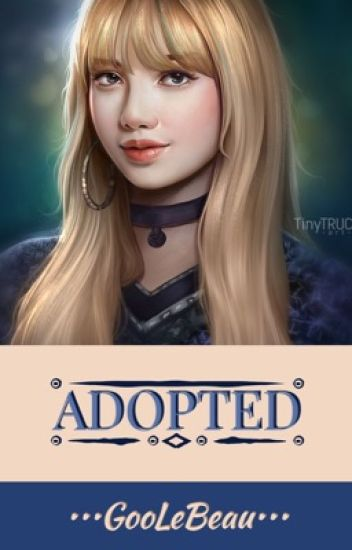 •••ADOPTED•••