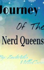The Nerds Are The Gangster Queens And The Mafia Bosses by zachailes