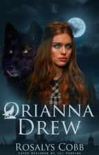 Orianna Drew by RosalysCobb