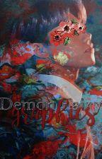 Demon Fairy Graphics by demxnfairy
