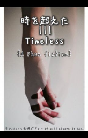 時を超えた | Timeless by Phanlixiplier