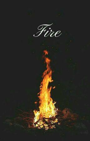 Fire by bblckboi