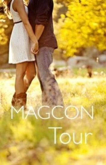 The Twin? (Cameron Dallas Love Story) MAGCON