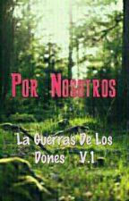 ☆Por Nosotros☆ by ManuelaaLC