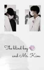 The blind boy and mr. Kim  by cbmilk
