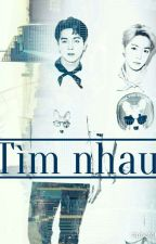 Tìm nhau [MinWoo - Winner] by At_95py