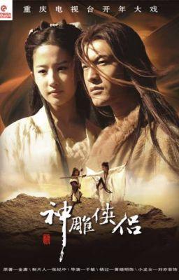 Đọc truyện Thần Điêu Hiệp Lữ ( Kim Dung ) Full