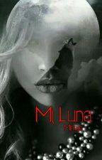 Mi Luna by miinaagee