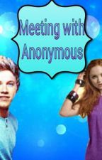 Meeting with Anonymous [1D] by Edinorog-ivanka