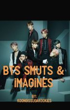 Bts smuts and imagines||18+ by koongissugakookies