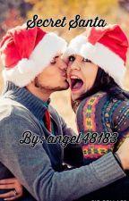 Secret Santa by angel48183