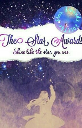 The Star Awards [OPEN] by fantabby