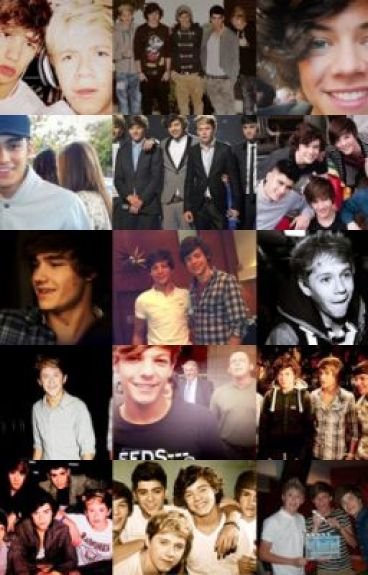 You've Got That One Thing - One Direction. by UpAllNight1D