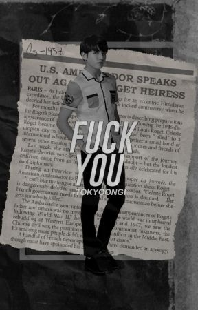F*CK YOU || JEON JUNGKOOK by -TOKYOONGI