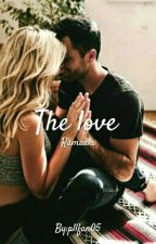 THE LOVE - Ramaela by pllfan05