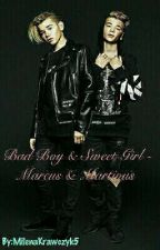 Bad Boy & Sweet Girl - Marcus & Martinus  by MilenaKrawczyk5