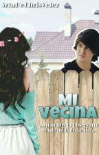 Mi Vecina - Christopher Velez by -Minhyxk
