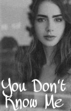 You Don't Know Me (Oliver Wood Love Story) by leethelion123