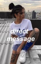direct message | ✓ by -rules-